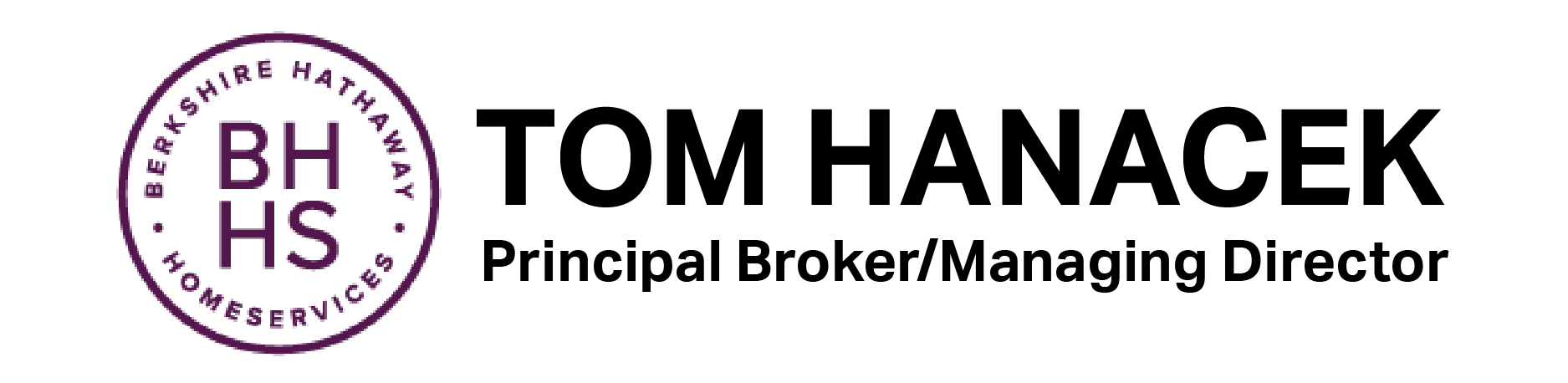 Tom Hanacek